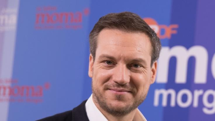 "Andreas Wunn leitet das ""ZDF Morgenmagazin"" und das ""ZDF Mittagsmagazin"". (Foto)"