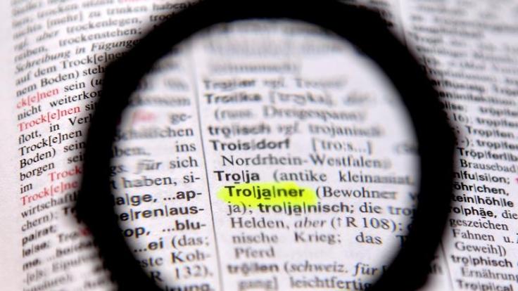 """Die Malware """"Rombertik"""" spioniert private Daten des Nutzers aus. (Foto)"""