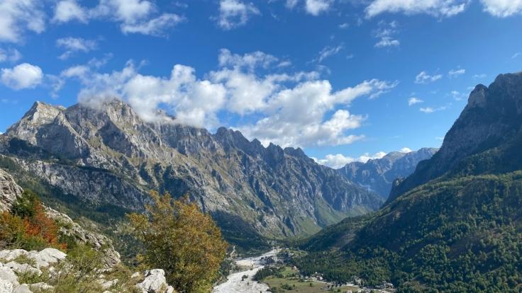 Balkan-Style: Durch Europas wilden Südosten bei ZDF