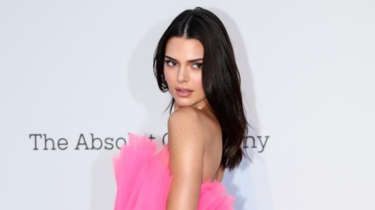 Kendall Jenner bei der amfAR-Gala 2019. (Foto)
