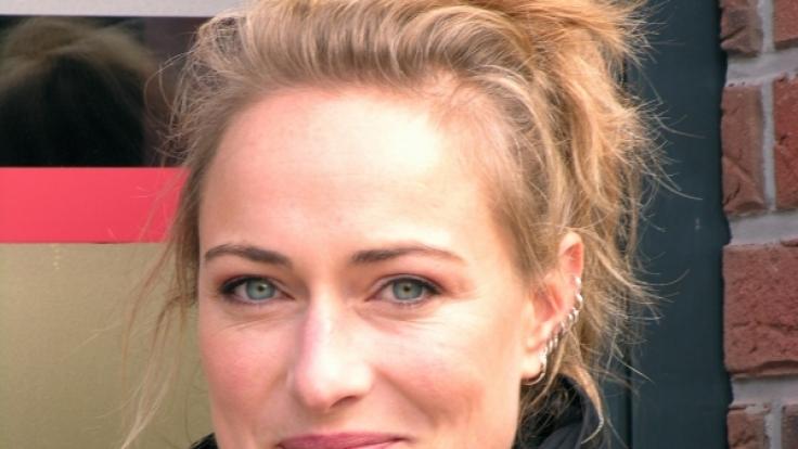 Eva Mona Rodekirchen spielt die Rolle der Maren Seefeld bei GZSZ. (Foto)