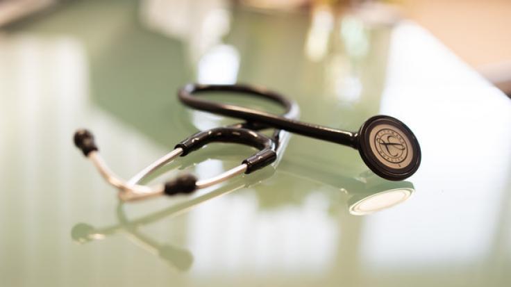 Ärzte warnen vor Kollaps des Gesundheitssystems.