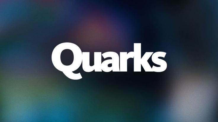 Quarks im Ersten bei Das Erste (Foto)
