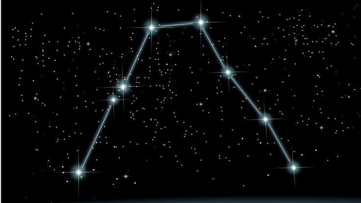 Der Schlangenträger ist das unbekannte 13. Sternzeichen.