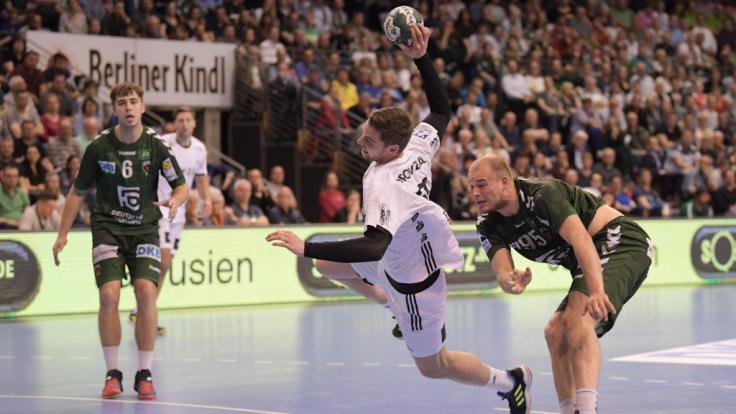 Alle Infos zum EHF-Pokal 2019 lesen Sie hier auf news.de.