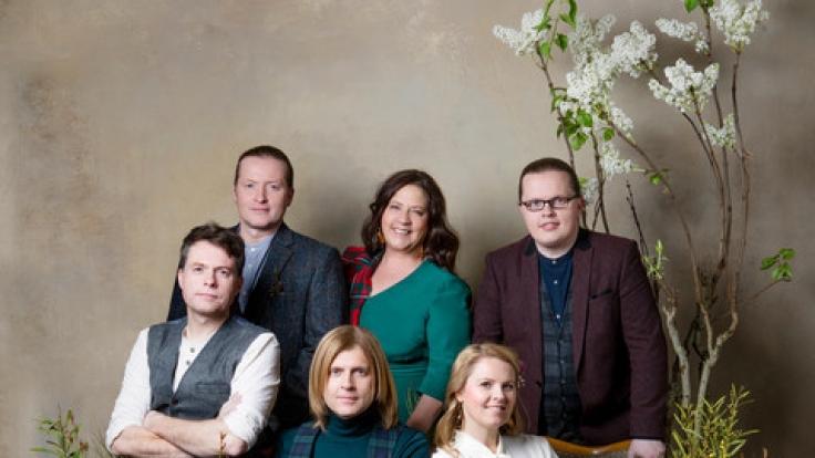 """Im März veröffentlichte die Kelly Family ihr neues Album """"We Got Love"""". (Foto)"""