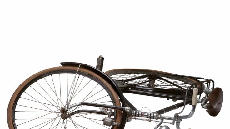 """Woher stammt eigentlich der Ausspruch """"In Berlin ist ein Fahrrad umgefallen""""? (Foto)"""