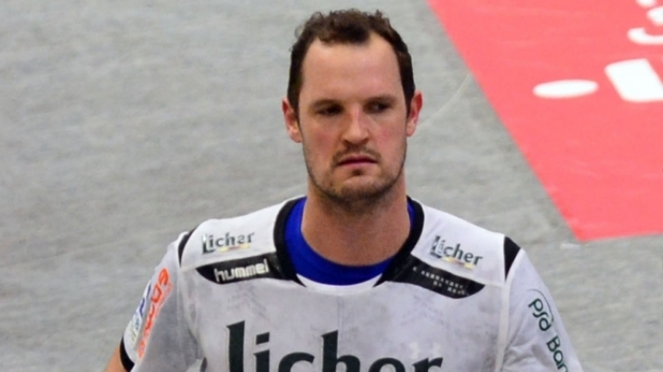 Der ehemalige Handball-Nationalspieler Jens Tiedtke ist im Alter von 39 Jahren verstorben.