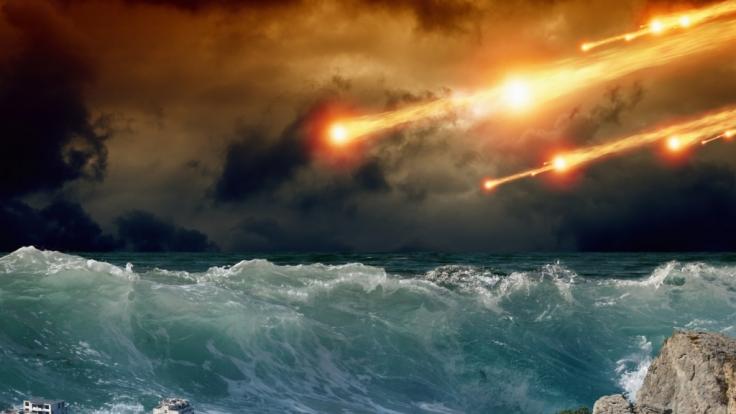 Das Ende der Welt steht bevor - Bibel-Experten zufolge naht die Apokalypse bereits am 21. August 2017. (Foto)