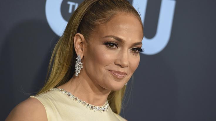 Jennifer Lopez ist mittlerweile 51 Jahre alt. (Foto)