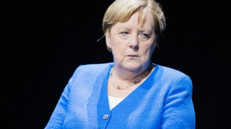 Angela Merkel hat sich zu ihrer privaten Zukunft geäußert. (Foto)