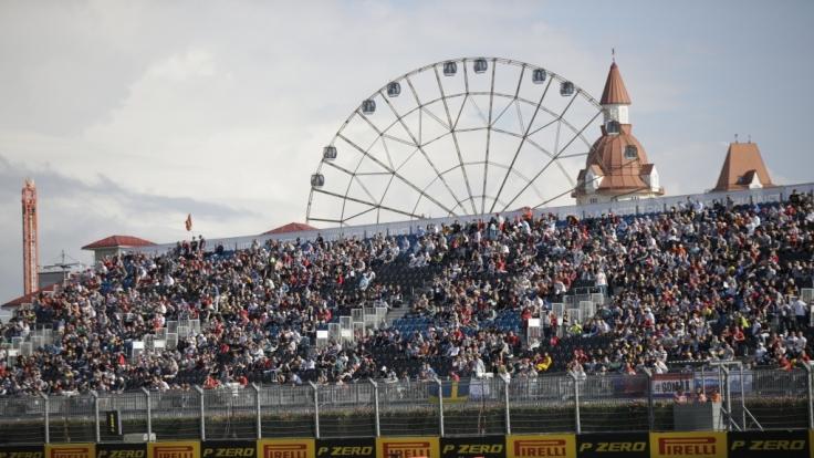 Formel 1 2020 in Sotschi: Alle Ergebnisse zum Großen Preis von Russland auf einen Blick