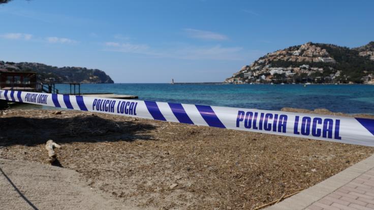 Auf der Balearen-Insel Mallorca ist ein niederländischer Urlauber (27) nach einer Prügelei gestorben (Symbolbild). (Foto)
