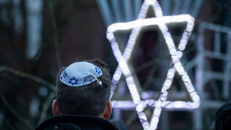 Ein ehemaliger Soldat der israelischen Armee wurde in Berlin-Rummelsburg Opfer eines antisemitischen Angriffs (Symbolbild). (Foto)