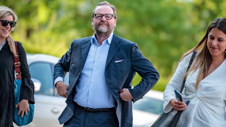 Sepp Schellhorn bringt sich überall mit ein: In Politik, Gastronomie und Unterhaltung. (Foto)