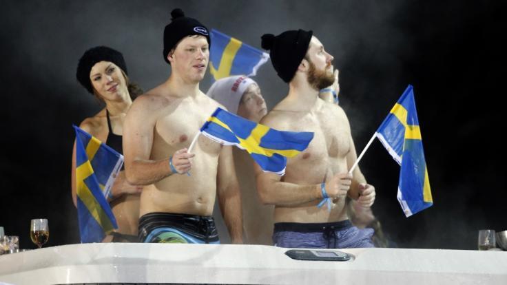 Ob die Olympischen Winterspiel 2026 in Stockholm (Schweden) oder in Mailand (Italien) stattfinden, darüber entscheidet das Internationale Olympische Komittee am 24. Juni 2019. (Foto)