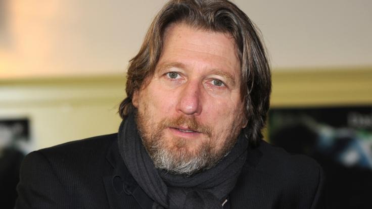 Schauspieler Michael Fitz gehört zu den unbestrittenen Publikumslieblingen in der deutschen Unterhaltungswelt.