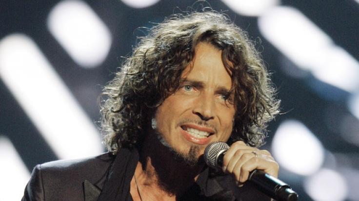 Chris Cornell starb mit 52 Jahren in Detroit.