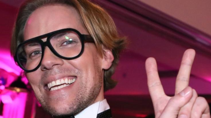 """Auch Reality-Star Jens Hilbert soll zu den Kandidaten der 2. Staffel von """"Dancing on Ice"""" zählen. (Foto)"""