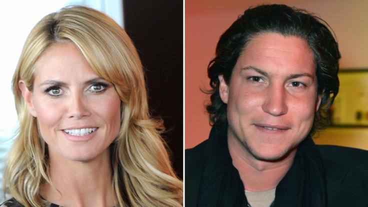 Nach ihrer Trennung sind sowohl Heidi Klum als auch Vito Schnabel frisch verliebt. (Foto)