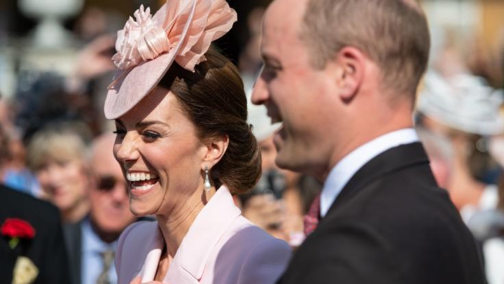 Kate Middleton erfreute sich nicht immer großer Beliebtheit.