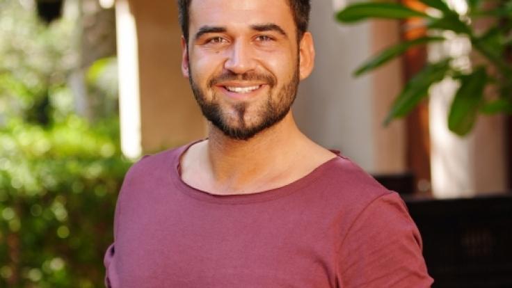 """Sergej """"Armando"""" Sarowny galt bei """"Deutschland sucht den Superstar"""" 2017 bis zu seinem Ausscheiden als Publikumsliebling. (Foto)"""