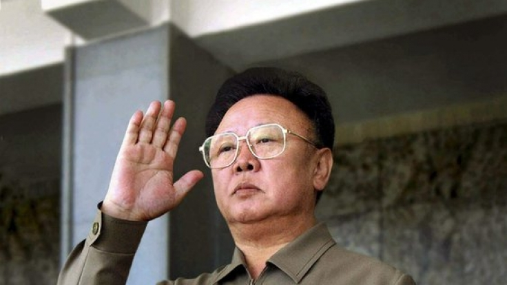 Kim Jong-Il war sein Volk egal. (Foto)