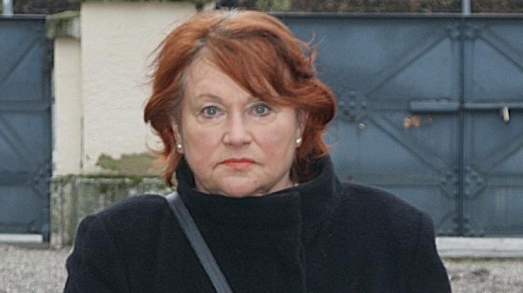 Die Schauspielerin Lis Verhoeven ist gestorben.