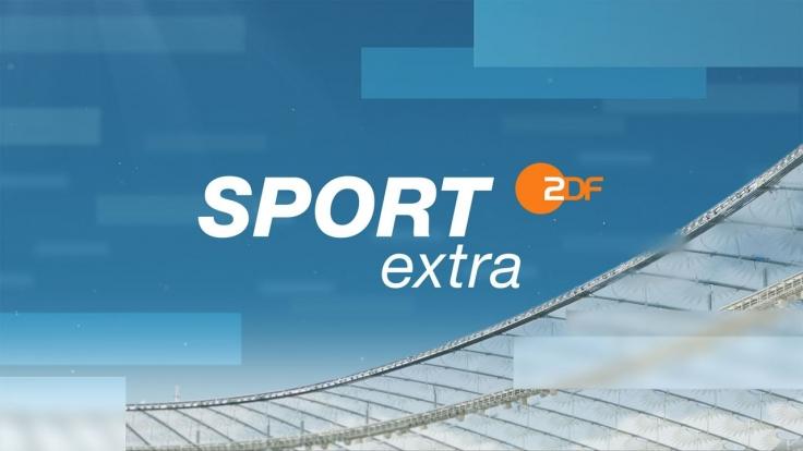 ZDF SPORTextra bei ZDF (Foto)