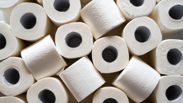Wie gefährlich ist eigentlich Toilettenpapier? (Foto)