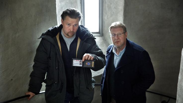 Nächster Fall für den Kriminalpsychologen Sebastian Bergmann. (Foto)