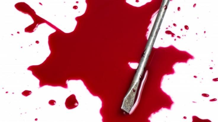 Ein aus der Haft entlassener Kindermörder wurde in Wales mit mehr als 150 Stichen getötet (Symbolbild). (Foto)