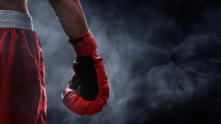 Boxer Zachary Wohlman ist tot. (Foto)