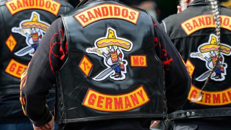 Eskaliert der Rocker-Krieg zwischen Bandidos und Hells Angels?
