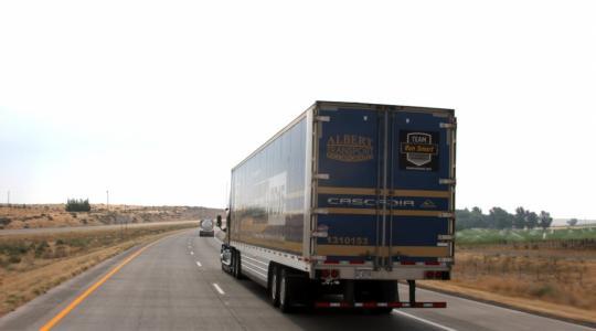 Die besten Bilder zu Im Truck durch die USA: Auf Achse (Foto)