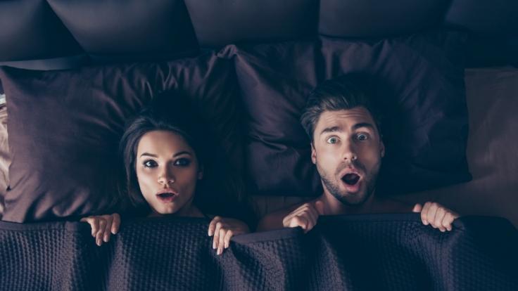 Pornhub könnte in Zukunft kostenpflichtig werden. (Foto)