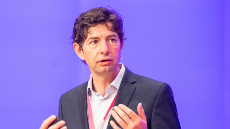 Christian Drosten sieht in ersten Impfstoffdaten beeindruckenden Schutz