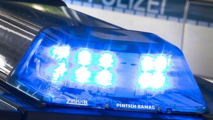 Ein Einbrecher hat eine Frau in Chemnitz missbraucht. (Foto)