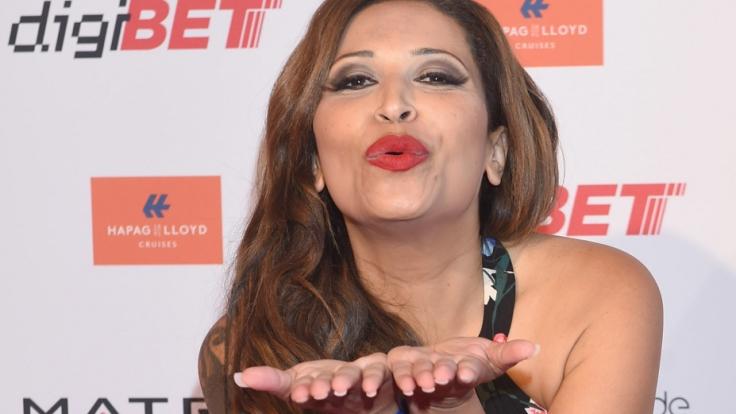 Patricia Blanco ist ein Reality-Star.