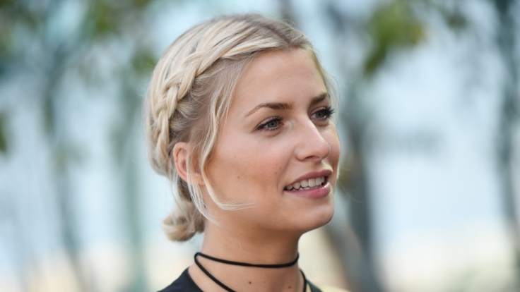 Lena Gercke nimmt sich aktuell eine Auszeit und urlaubt im sonnigen Thailand.