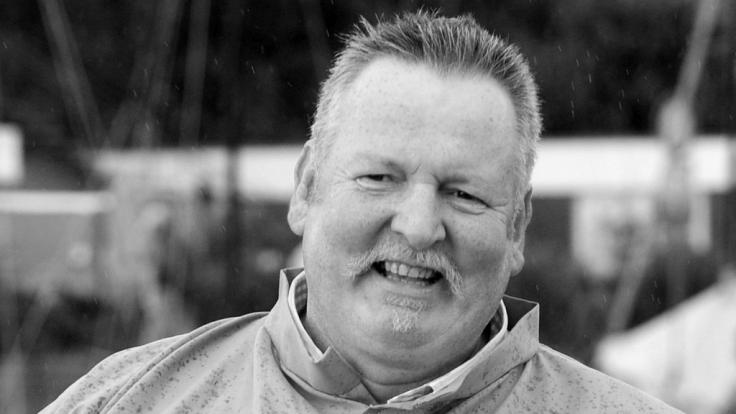 Tamme Hanken starb im Alter von 56 Jahren an einem plötzlichen Herztod.