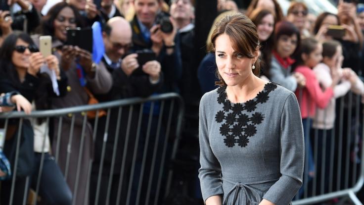 Wie geht es Herzogin Kate wirklich?