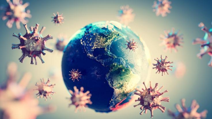 Experten zufolge könne man das Coronavirus nicht einfach mit einer Grippe gleichsetzen. (Foto)