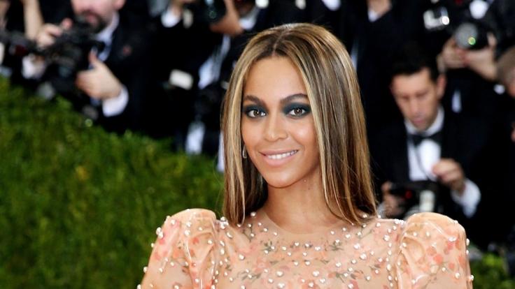 Wurde fälschlicherweise für tot erklärt: US-Pop-Star Beyoncé Knowles. (Foto)