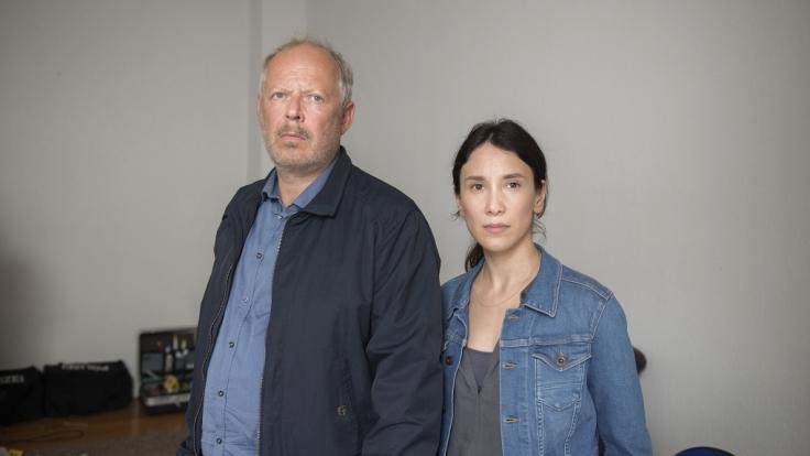 Letzter gemeinsamer Fall für die Kommissare Klaus Borowski (Axel Milberg) und Sarah Brandt (Sibel Kekilli).