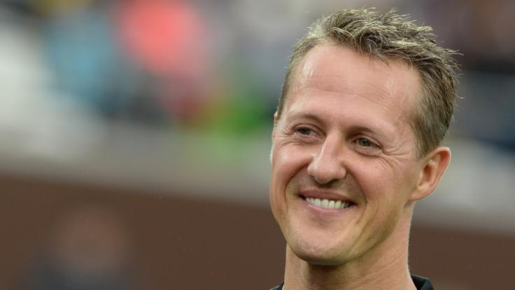 Ein Schweizer Magazin hatte verkündet, dass Michael Schumacher aus seinem Haus verlegt werde.