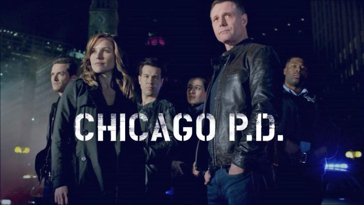 Chicago P.D. bei VOX (Foto)