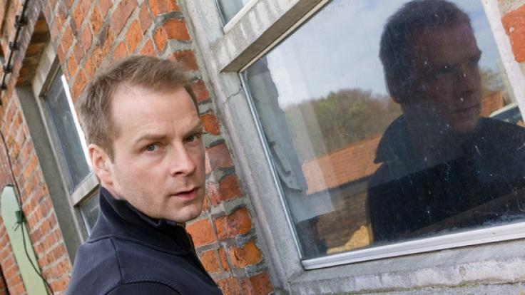 Hinnerk Schönemann wirkte schon bei zahlreichen TV-Produktionen mit. (Foto)