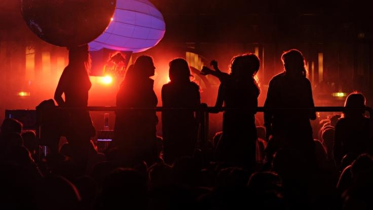 In vielen Bundesländern herrscht an Karfreitag Tanzverbot.