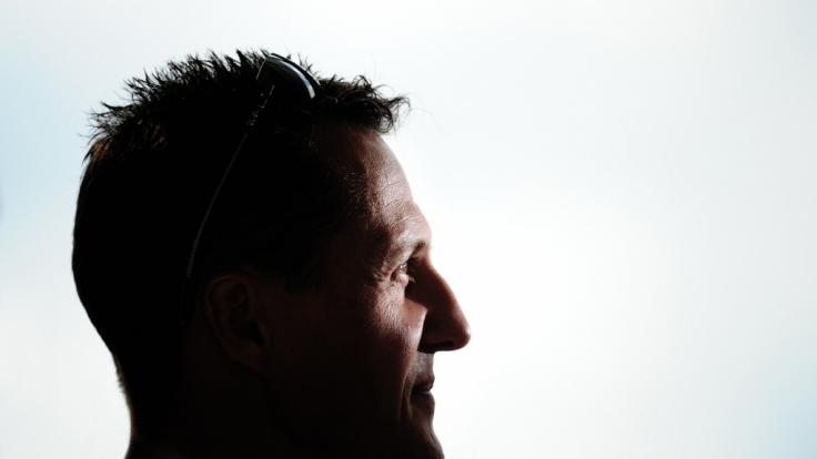 Enge Freunde sehen keine Hoffnung für Michael Schumachers Zukunft. (Foto)